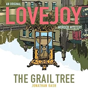 The Grail Tree Audiobook