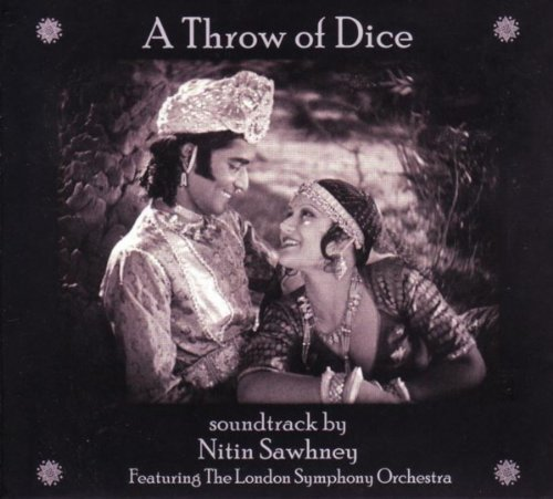London Dice (A Throw of Dice (Feat. The London Symphony Orchestra))