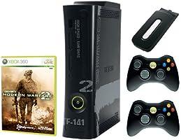 Amazon Com Xbox 360 Modern Warfare 2 Limited Edition