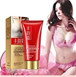 Breast Enhancement,Breast Cream Massage Breast Firming Tightening Big Boobs Bigger Bust for Bigger, Fuller Breasts Lifts your Boobs for Women (Red)