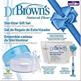Dr. Brown's Microwave Sterilizer Set