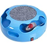 Ethical Pet Mouse Chase Electronic Cat Toy (colors may vary)