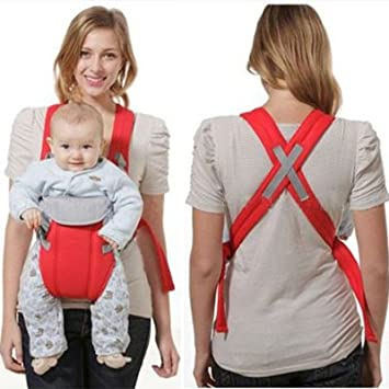 Amazon Com Baby Sling Infant Comfortable Backpack Kangaroo Baby