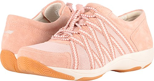 sale cheapest price Dansko Women's Honor Sneaker Rose shopping online brand new unisex APyW4