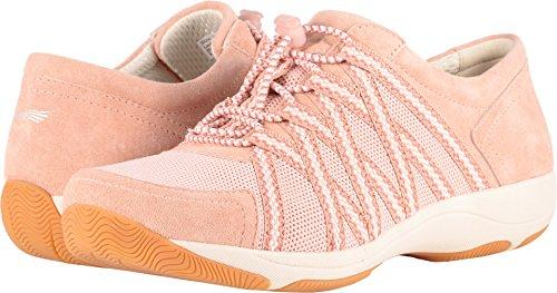 Dansko Frauen Ehre Sneaker Rose
