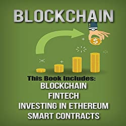 Blockchain: 4 Manuscripts