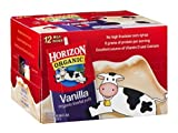 HORIZON MILK RDCD FAT 12VNLA 8Z, 96 OZ