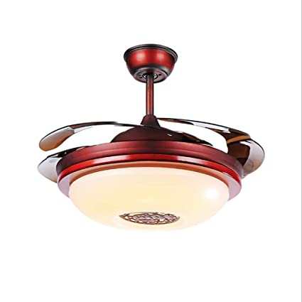 Amazon Com Modern Asian Style Ceiling Fan Light 42 Remote