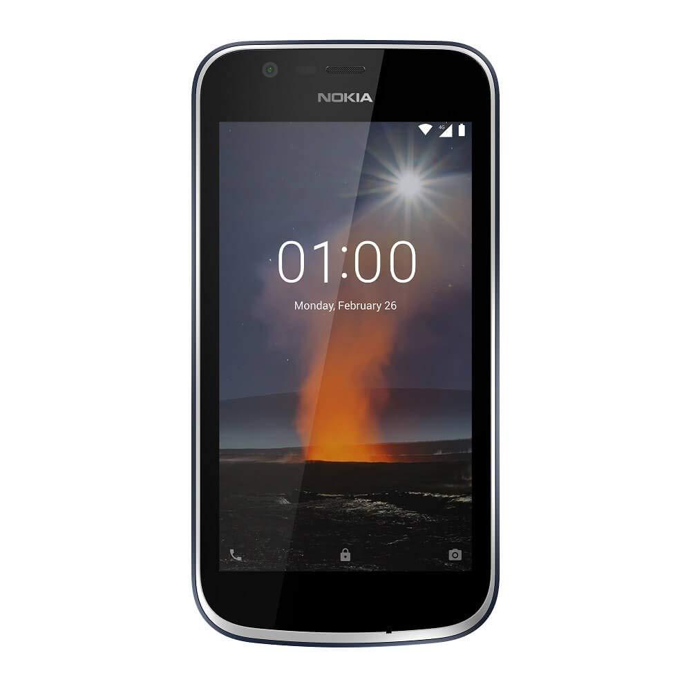 Nokia 1 TA-1056 Dual SIM - 8GB, 1GB RAM, 4G