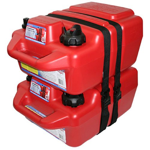 SeaSense SecureStack Six Gallon Fuel Tank