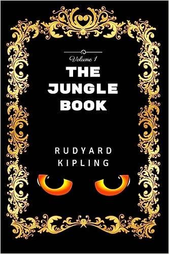 Disney Jungle Book Illustrated Brand New Hardcover Beautiful Gift Ed