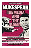 Nukespeak, the Media and the Bomb, Crispin Aubrey, 0906890268