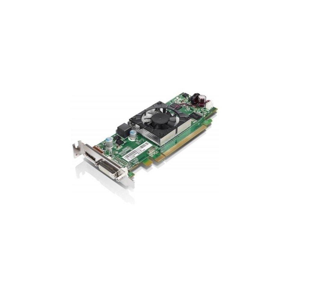 Lenovo 0B47389 AMD Radeon HD7450 1GB - Tarjeta gráfica (Activo, LP ...