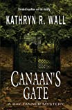 Canaan's Gate (Bay Tanner Mysteries)