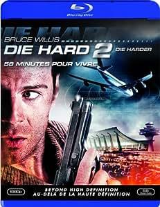 Die Hard 2: Die Harder [Blu-ray] (Bilingual)