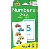 Numbers 0-25