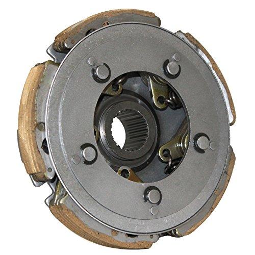 3 4 centrifugal clutch - 6