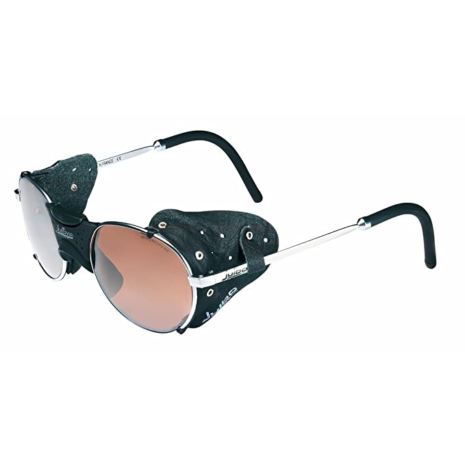Amazon.com: Julbo Drus Eyewear 000 Black Spec 4: Clothing
