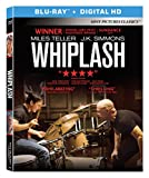 Whiplash on Blu