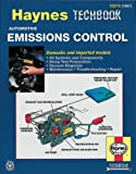 Automotive Emissions Control, Mike Stubblefield and John Haynes, 1563922347