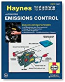 Automotive Emission Controls Manual (Haynes Manuals)