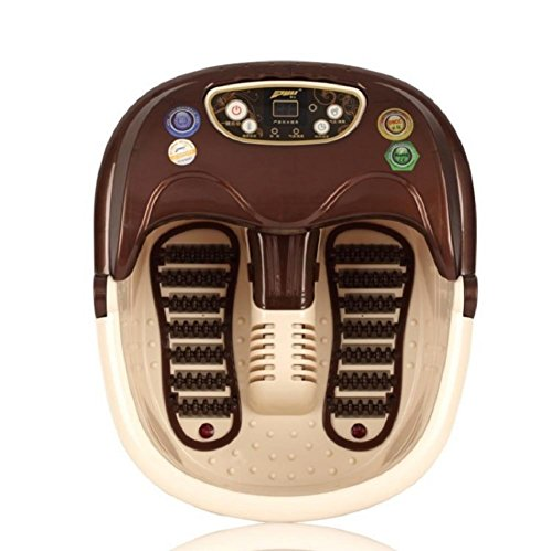 WE&ZHE Foot Bath Massager Washing Feet Electric Heating Supplies by WE&ZHE