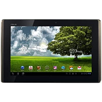 ASUS Eee Pad Transformer TF101-X1 16GB 10.1-Inch Tablet (Tablet Only)
