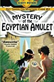 Mystery of the Egyptian Amulet: Adventure Books For Kids Age 9-12 (Kid Detective Zet) (Volume 2)
