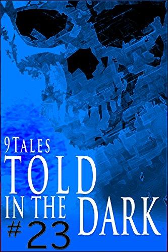 9Tales Told in the Dark #23 (9Tales Dark)