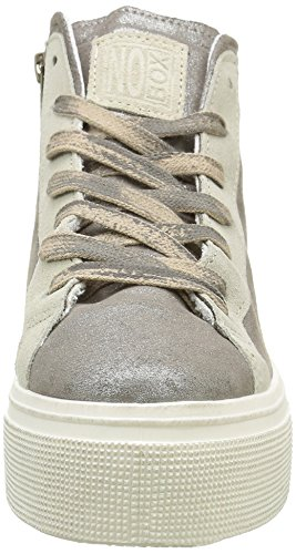 No Box Bristol NB-BRISTOL/H16 - Zapatillas para mujer Beige (Irise Sand)