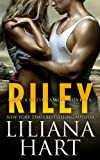 Riley (The MacKenzie Family Book 5) (English Edition)