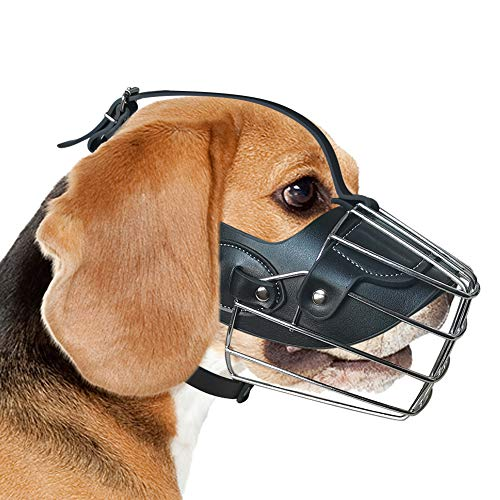 GGR Dog Muzzle (L)