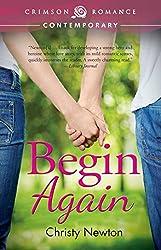 Begin Again (Crimson Romance)