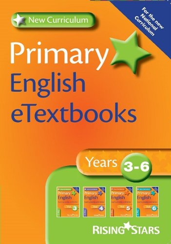 Primary English: Learn, Practise and Revise eTextbooks: Years 3-6