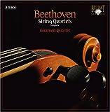 Beethoven: String Quartets, Complete