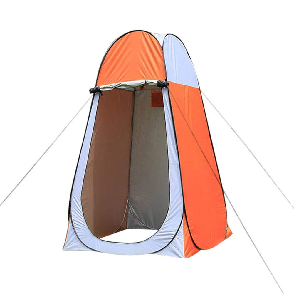Leader Accessories Pop Up Shower Tent Dressing Tent Pod Toilet Tent Changing by Oshide
