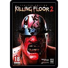 Killing Floor 2 Limited Edition (PC DVD)