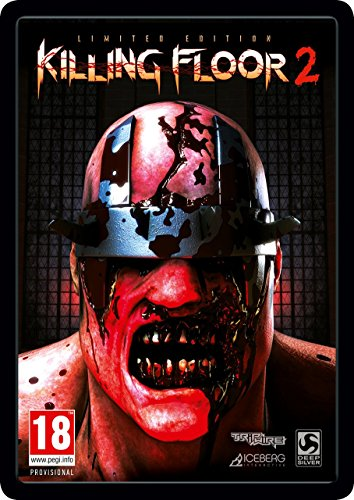 Killing Floor 2 Limited Edition (PC DVD)