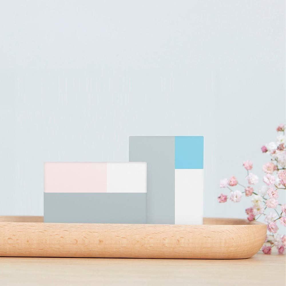 トイレットペーパー 18ロールスナチュラルフレグランスフリーのミニティッシュ浴室のトイレットペーパーティッシュ (色 : 白, サイズ : ワンサイズ)