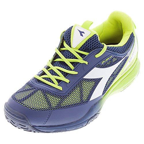 Diadora Speed Pro Evo II Tennis Shoe (6)