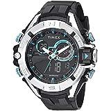 Timex Men's TW5M23000 DGTL 47mm Bold Combo...