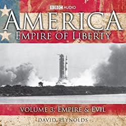America - Empire of Liberty Vol. 3