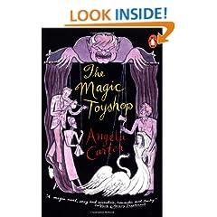 The Magic Toyshop