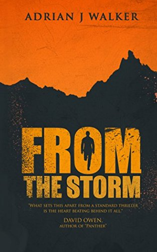 Download From The Storm ebook