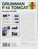 Grumman F-14 Tomcat Owners' Workshop Manual: All