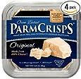 Kitchen Table Bakers Original ParmCrisps (Pack of 4)