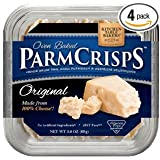 Kitchen Table Bakers Original ParmCrisps (Pack of 4)