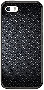 Case Cover Hard Plastic Google Nexus 6 Protection Design Metal Design MD01