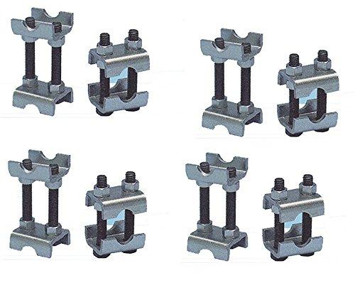 Superior 18-1201 Spring-Lox,2-Way Adjustable Spring Spacer (4)
