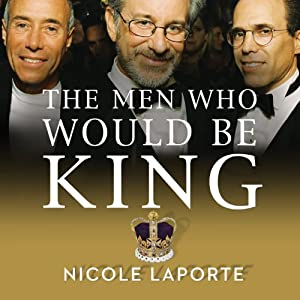 The Men Who Would Be King Audiobook